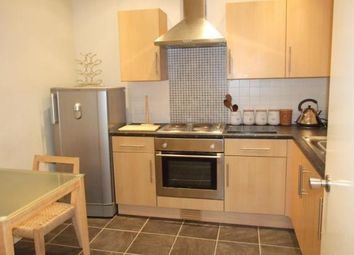 Thumbnail 1 bed flat to rent in Newton Drive, Blackpool