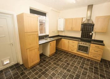 Thumbnail 2 bedroom terraced house to rent in Robinson Street, Horwich, Bolton