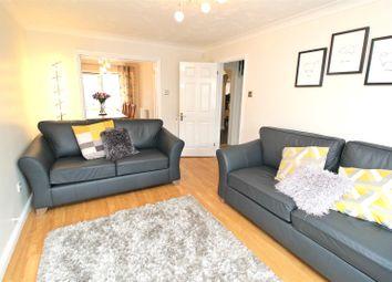 Thumbnail 4 bedroom detached house for sale in Stanbrook Place, Monkston, Milton Keynes