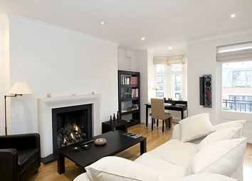 Thumbnail 1 bed flat to rent in Drayton Court, Chelsea