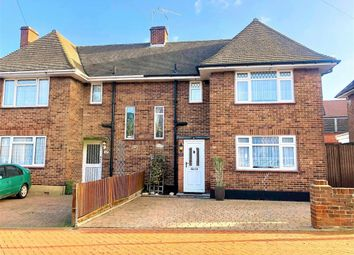 Thumbnail 3 bed semi-detached house for sale in Maryatt Avenue, Harrow
