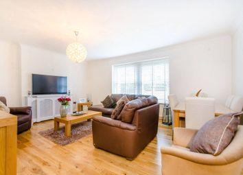 Thumbnail 2 bed flat for sale in Hillmarton Road, Islington