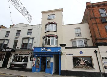 Thumbnail 3 bed maisonette for sale in York Street, Ramsgate, Kent