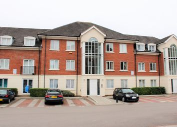 Thumbnail 2 bed flat for sale in 69 Bradgate Street, Leicester