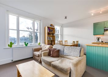 Thumbnail 1 bed flat to rent in St James's Gardens, Holland Park, London
