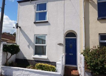 Thumbnail 3 bed end terrace house for sale in Castle Street, Southampton