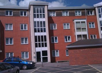 Thumbnail 3 bedroom flat to rent in The Chandlers, Selby
