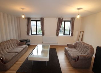 Thumbnail 2 bed duplex to rent in Oxford Street, Sheffield