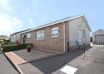Thumbnail 2 bed bungalow for sale in Wallace View, Kilmarnock, East Ayrshire