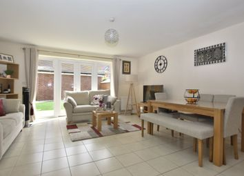 Thumbnail 4 bed end terrace house for sale in Apsley Road, Horley, Surrey