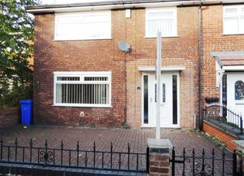3 bed terraced house for sale in Redesmere Close, Droylsden, Manchester M43