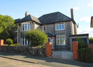 5 bed detached house for sale in Culme Road, Plymouth PL3