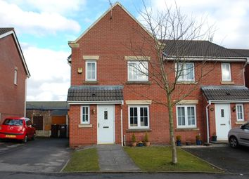 Thumbnail 4 bed semi-detached house for sale in Rose Hill Road, Ashton-Under-Lyne