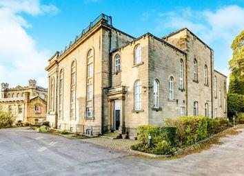Thumbnail 1 bedroom flat for sale in Highfields Road, Edgerton, Huddersfield