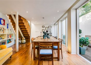 Thumbnail 4 bed detached house for sale in Avalon Road, London