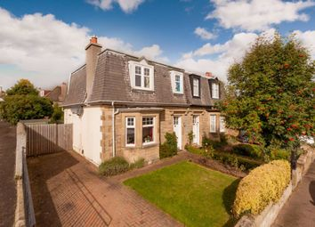 Thumbnail 3 bed semi-detached house for sale in 22 Alnwickhill Road, Liberton