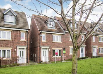 4 bed semi-detached house for sale in Fairview Gardens, Norton, Stockton-On-Tees TS20