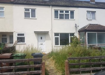 Thumbnail 3 bed terraced house to rent in Chelmer Crescent, Barking