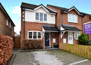 3 bed semi-detached house for sale in Martindale, Iver Heath SL0