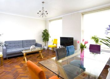 Elmfield House, St John's Wood, London NW8. 2 bed flat