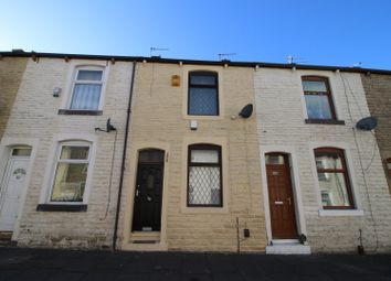 Thumbnail 2 bed terraced house for sale in Parkinson Street, Burnley, Lancashire
