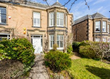 Thumbnail 5 bedroom semi-detached house for sale in Cluny Gardens, Morningside