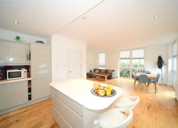 Thumbnail 3 bed flat to rent in Chalice Court, 41 Chevening Road, London