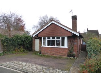 Thumbnail 2 bed detached bungalow for sale in Long Meadow, Dunstable
