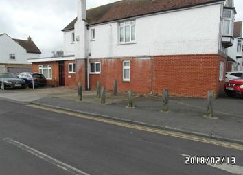 Thumbnail 2 bed maisonette to rent in Ellis Road, Whitstable