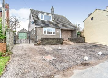Thumbnail 4 bed bungalow for sale in West End, Oulton, Wigton, Cumbria
