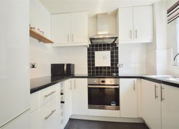 Thumbnail 2 bed flat for sale in Unicorn Walk, Greenhithe