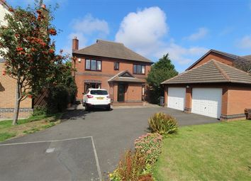 Thumbnail 4 bed property for sale in Stoneygate, Thornton Cleveleys
