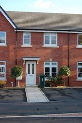 Thumbnail 2 bed semi-detached house to rent in Rhymney Way, Bassaleg, Newport