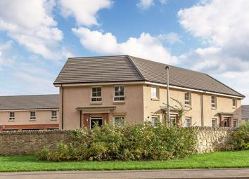 Thumbnail 2 bed flat for sale in 7 Doctor Gracie Drive, Prestonpans