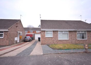 Thumbnail 2 bed bungalow to rent in Thorntons Close, Pelton, Chester Le Street