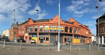 Thumbnail Office for sale in Ground Floor, Victoria House, Victoria Square, Widnes, Cheshire