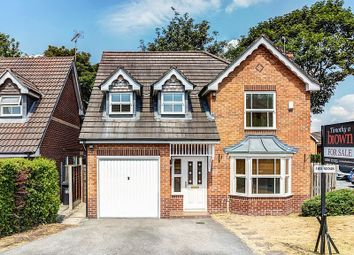 Thumbnail 4 bed detached house for sale in Valley View, Congleton