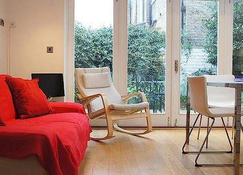 Thumbnail Flat to rent in Waldemar Avenue, London