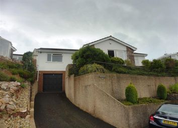 Thumbnail 2 bed bungalow to rent in Fluder Rise, Kingskerswell, Newton Abbot