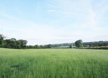 Thumbnail Land for sale in 12 Acres At Upper Nash, Lamphey, Pembroke