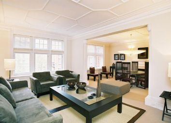 Thumbnail 4 bed flat for sale in Alexandra Court, Queen's Gate, London