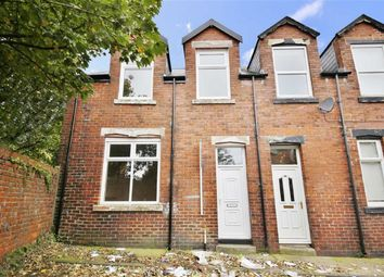 Thumbnail 4 bed terraced house for sale in Queensberry Street, Millfield, Sunderland