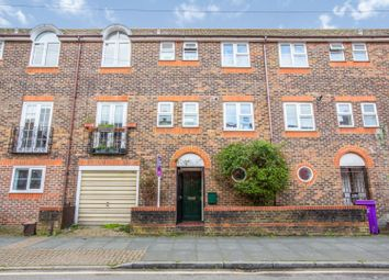 Thumbnail 4 bed terraced house for sale in Queens Terrace, London
