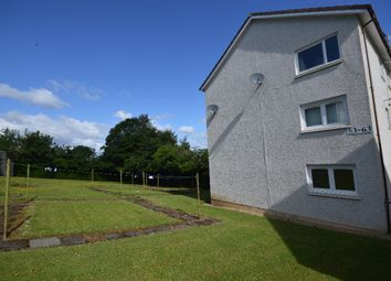 Thumbnail 2 bed flat to rent in Bell Green West, East Kilbride, South Lanarkshire