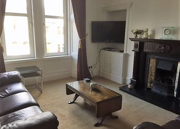 Thumbnail 2 bed flat to rent in Hartington Road, West End, Aberdeen