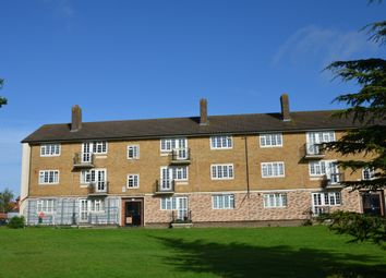 Thumbnail 2 bed flat for sale in Longfield Crescent, Tadworth