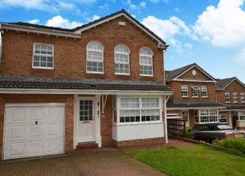 Thumbnail 4 bed detached house for sale in Strathnairn Way, East Kilbride, South Lanarkshire