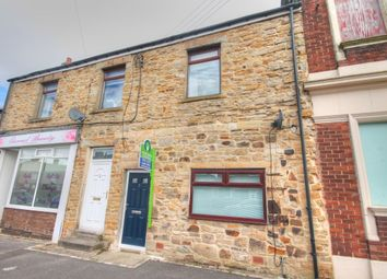 Thumbnail 3 bed terraced house to rent in Eden Cottages, Watling Street, Consett