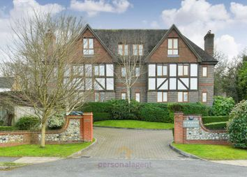Thumbnail 2 bed penthouse to rent in The Avenue, Tadworth