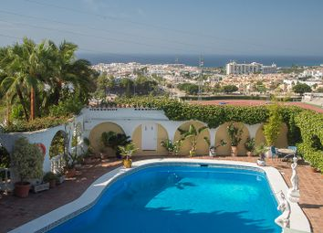 Thumbnail 10 bed villa for sale in Capistrano Village, Nerja, Málaga, Andalusia, Spain